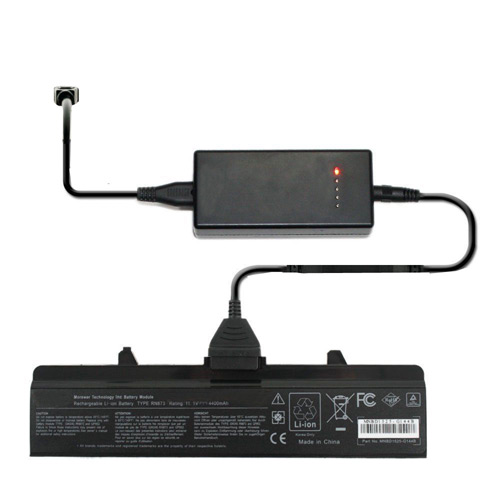 DELL inspiron 1525 Line Charger - reemplaza