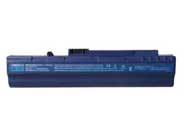 ACER Aspire One D250-1026 laptop bateria - reemplaza